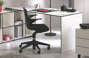 Schreibtisch  B180  für Unterbau
