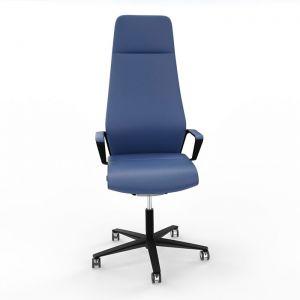 ZÜCO SIGNO 605 Leder Blau