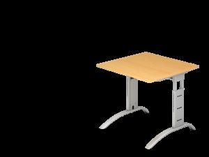 Schreibtisch Breite 80