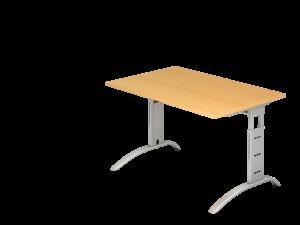 Schreibtisch Breite 120