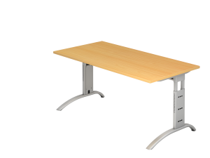 Schreibtisch  Breite 160
