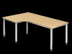 Schreibtisch B200  L Form