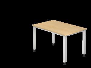 Schreibtisch Breite 120cm