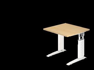 Schreibtisch Sprinter B80 C-Fußgestell