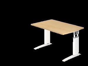 Schreibtisch Sprinter B120 C-Fußgestell
