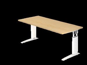Schreibtisch Sprinter B180 C-Fußgestell