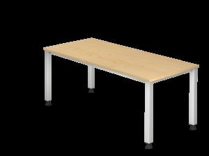 Schreibtisch Breite 200cm
